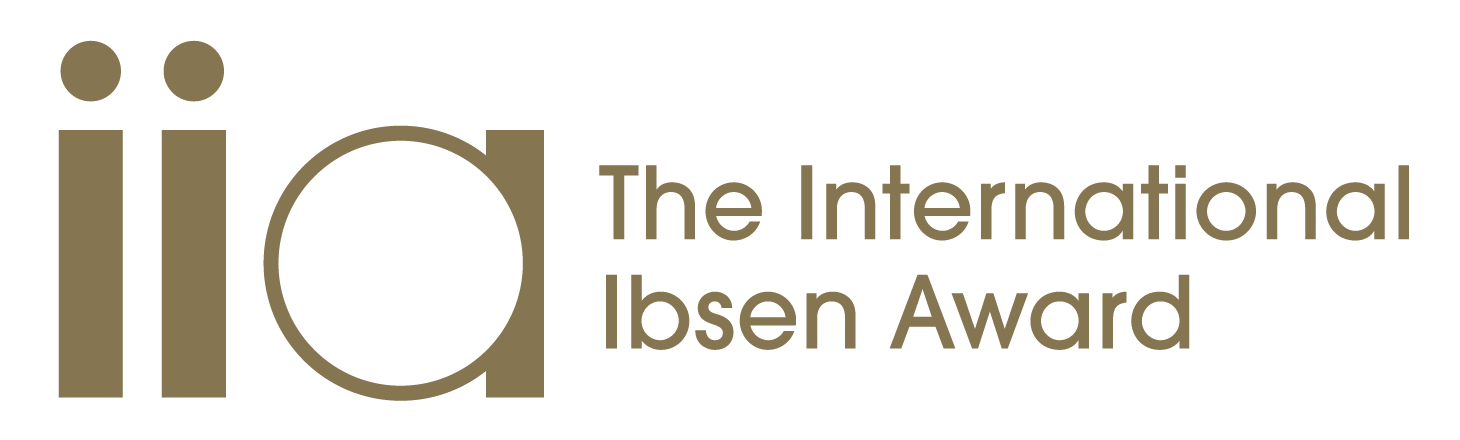 The International Ibsen Award logo