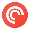 pocket casts logo small
